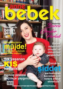 Anne Bebek Dergisi Yazısı